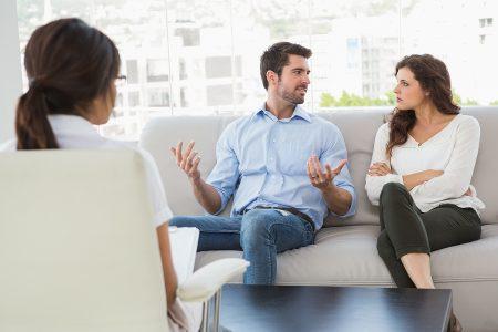 Párkapcsolati tanácsadás - nyugodt környezetben